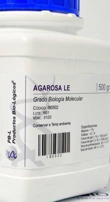 Agarosa500